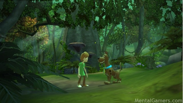ScoobyDooSwamp