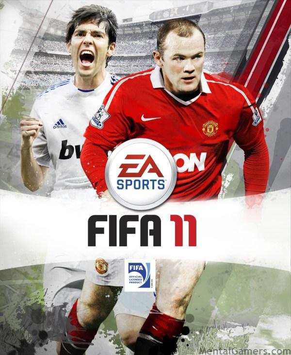 FIFA 11 art