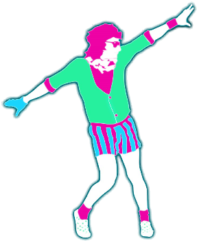 Just Dance 2 WakeMeUp