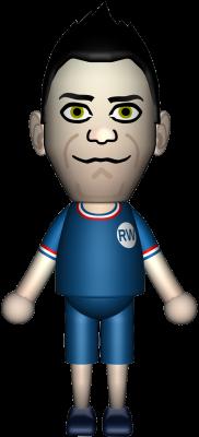 Robbie Soccer