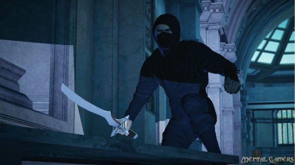 Dead Rising 2 Ninja