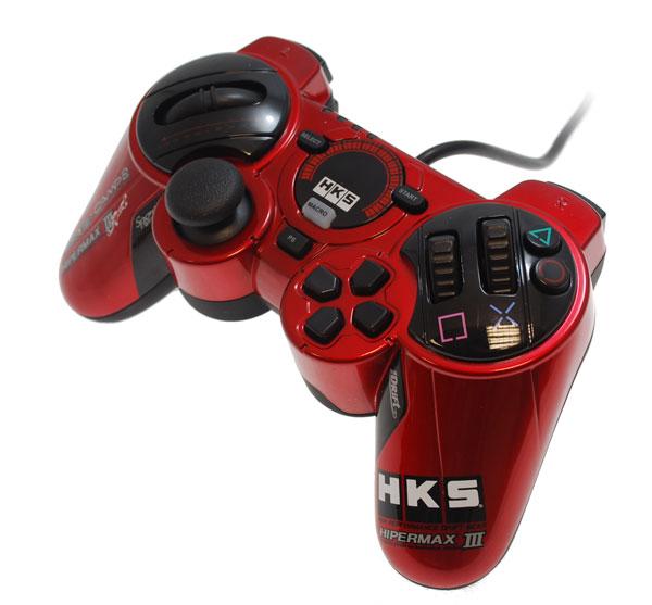 HKS Controller