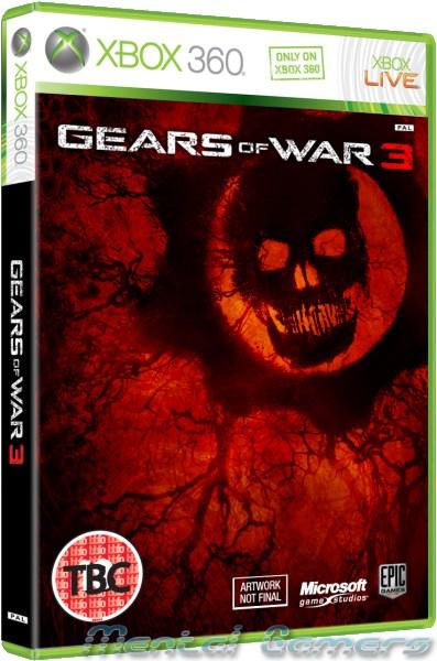 GearsofWar3pack
