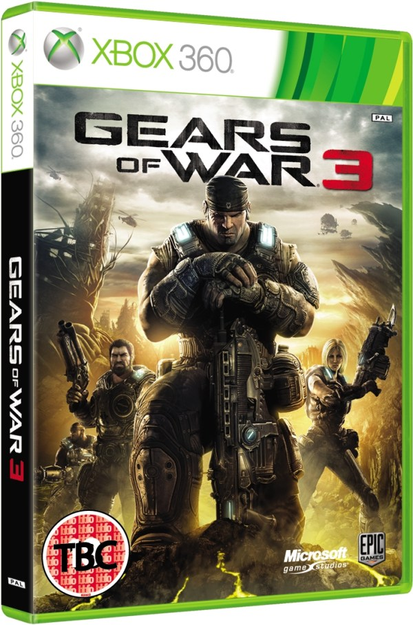 GoW3Pack