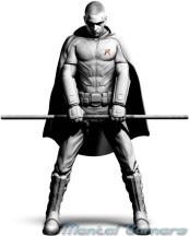 RobinBACRender