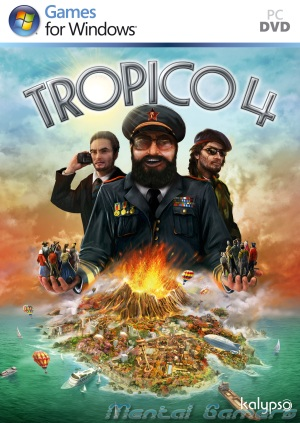 Tropico4-Packshot-PC