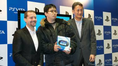 Vita Japan Launch17