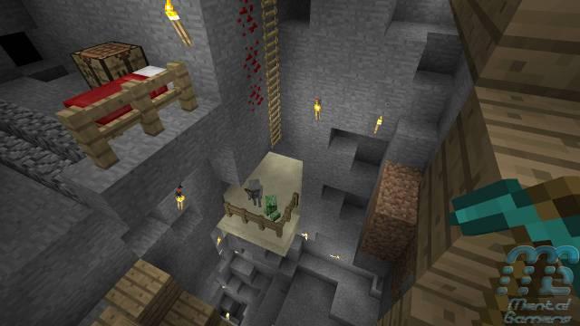 Minecraft X360 03