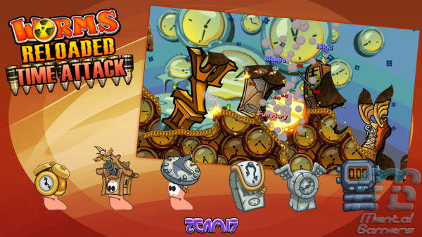 Worms Reloaded GOTY 05