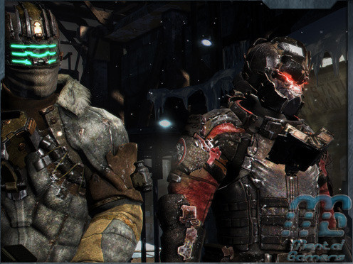Dead Space 3 03