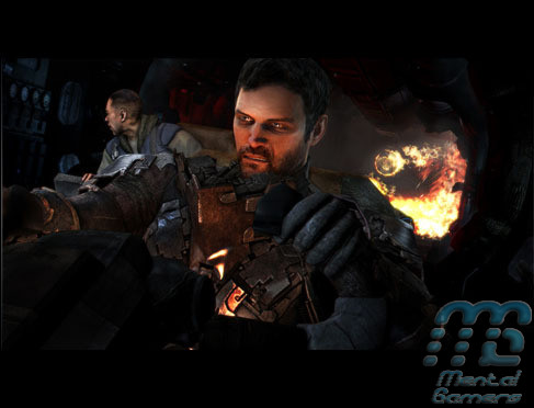 Dead Space 3 06