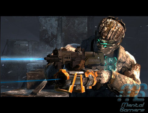 Dead Space 3 07