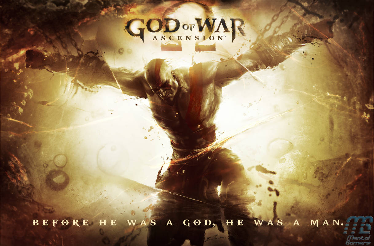 God of War Ascension Art01