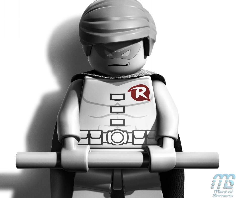 LEGO Batman 2 - Robin