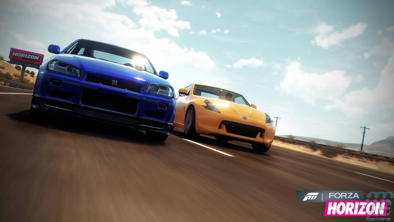 Forza Horizon 06
