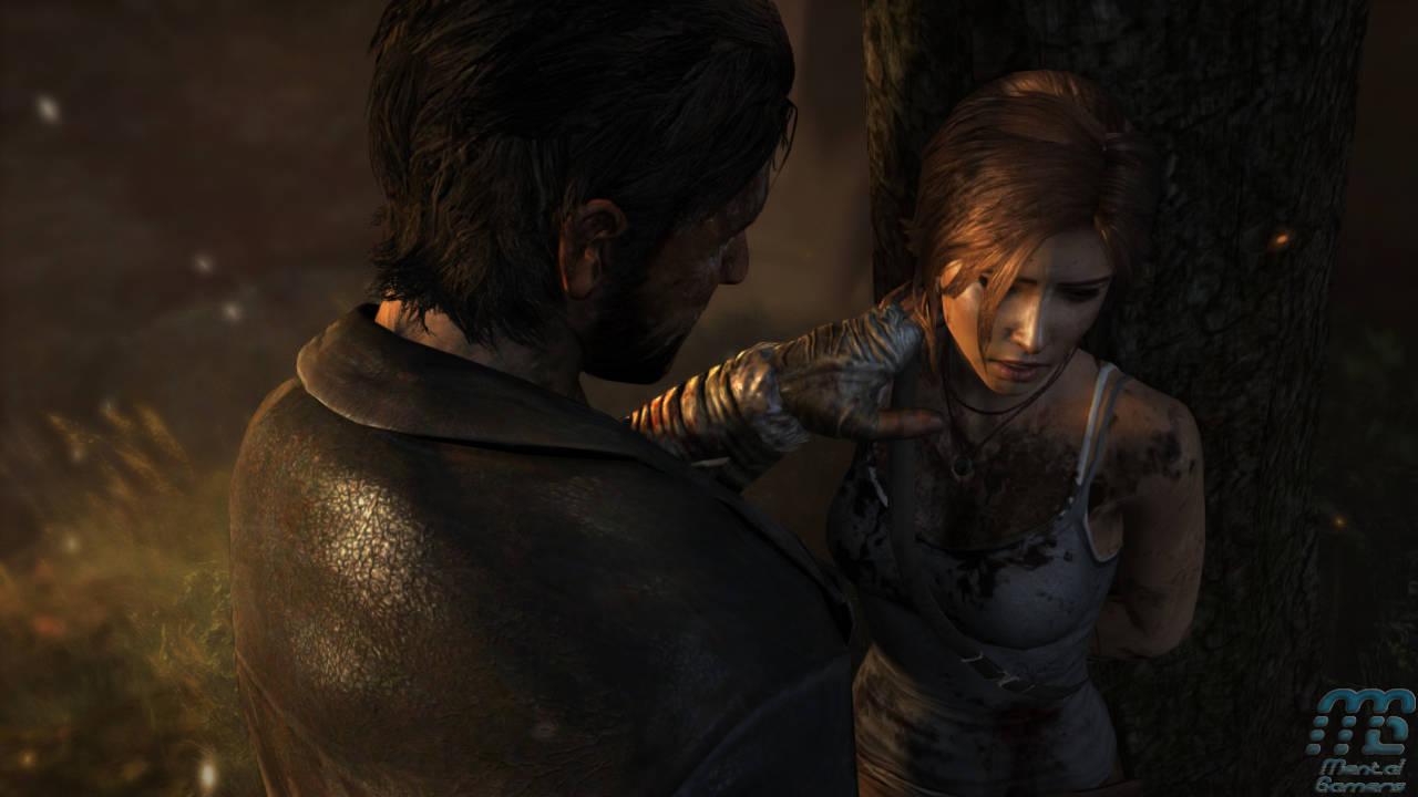 Tomb Raider 01