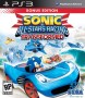 Sonic & All Star Racers Transformed PS3