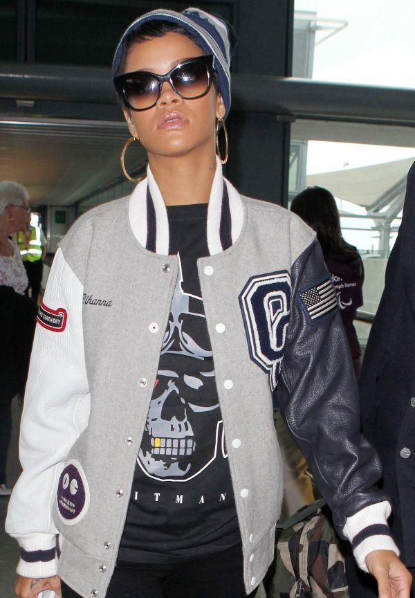 Rihanna Hitman Absolution