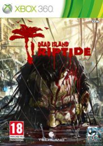 Dead Island Riptide X360
