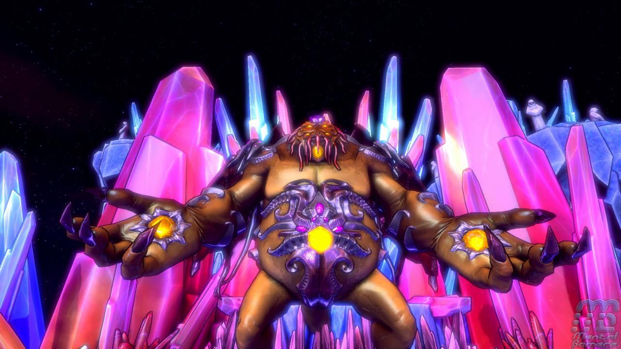 Dungeon Defenders Sky City 05