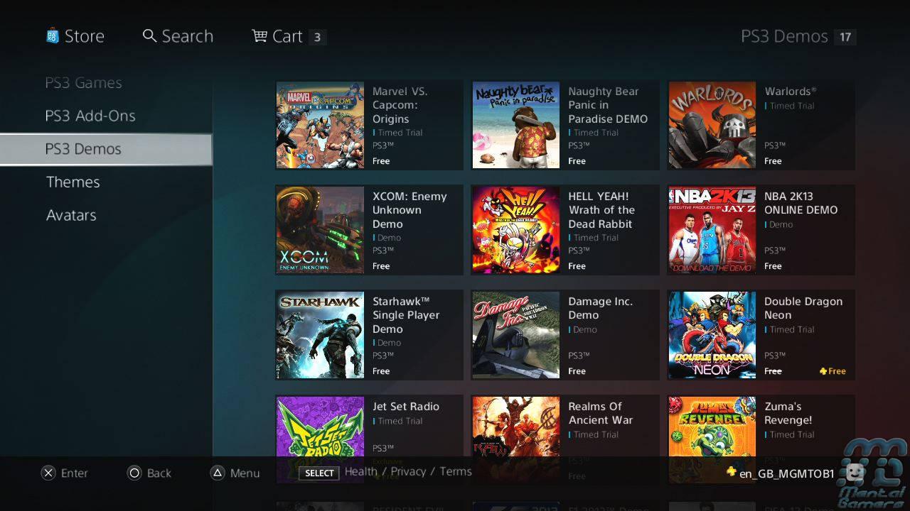 playstation store бесплатные игры на psp
