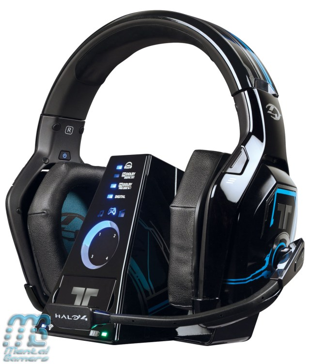 HALO 4 Headset