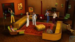The Sims 3 70s 80s 90s Stuff 01