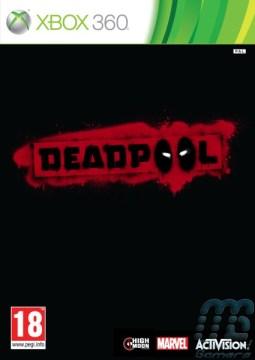 Deadpool Pack X360