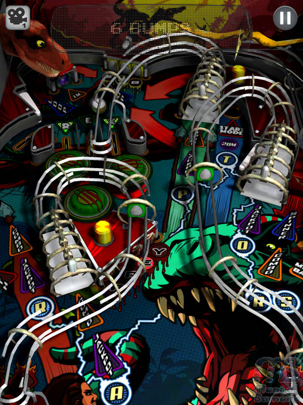 Pure Pinball iPad 05