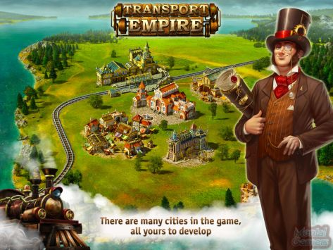 Transport Empire