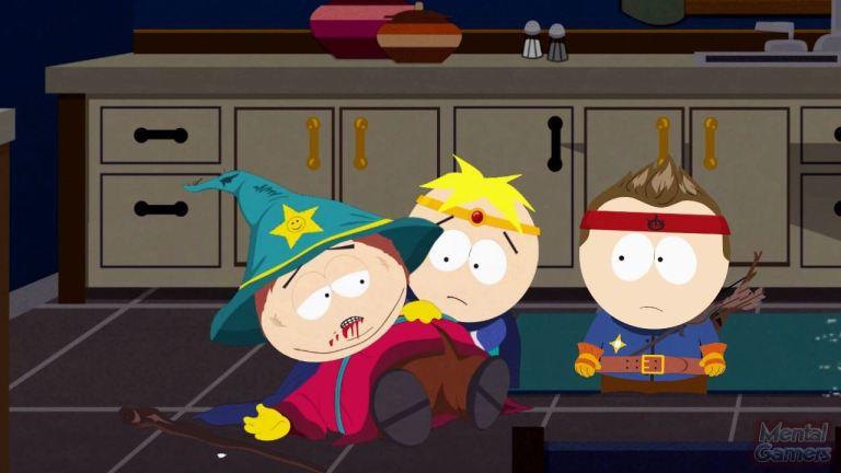 South Park SoT Gamescom 01