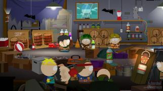 South Park SoT Gamescom 02