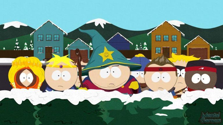 South Park SoT Gamescom 03