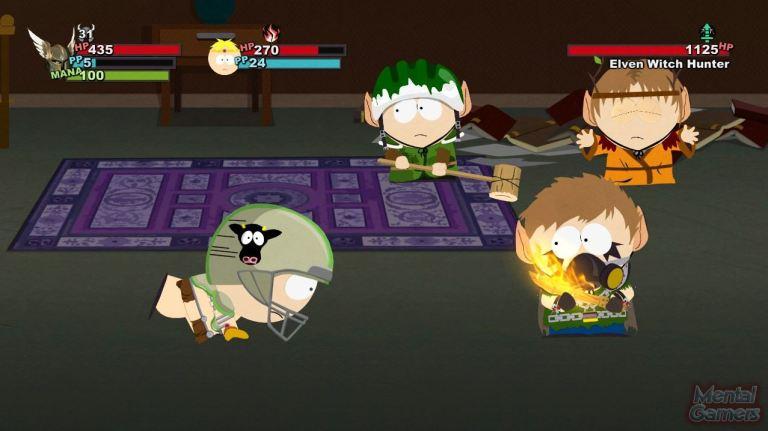South Park SoT Gamescom 04