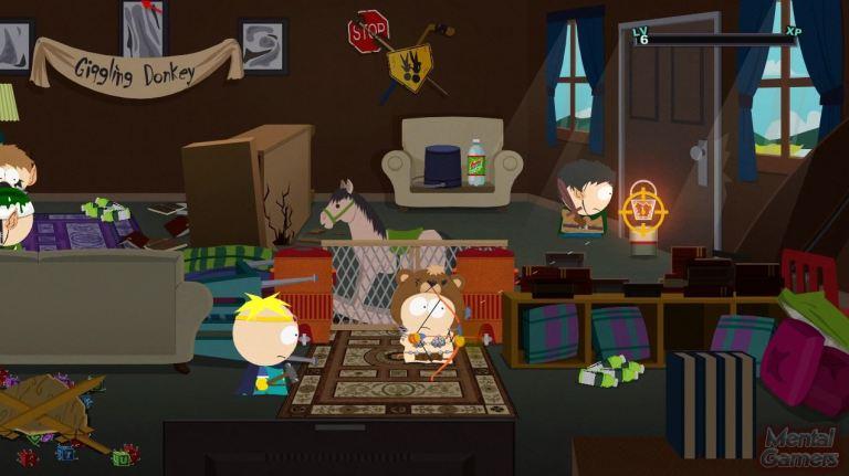 South Park SoT Gamescom 05