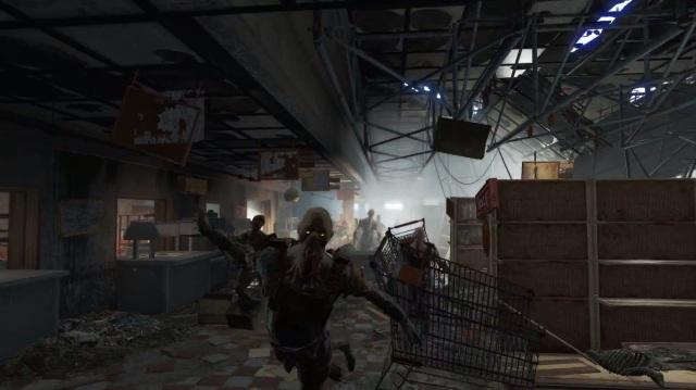 Fallout 4 Zombies
